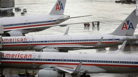 american airlines offers low fee fares for a price cnn