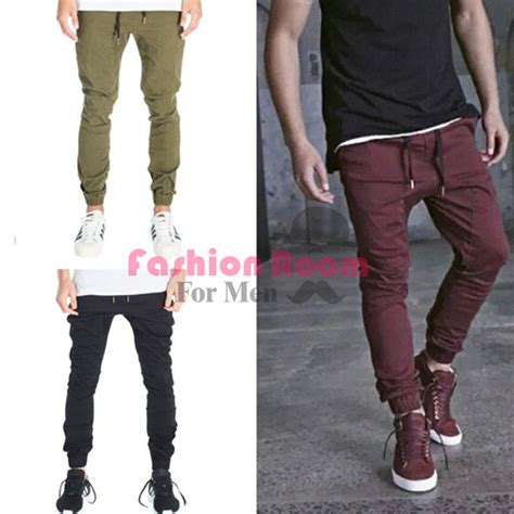 Jogger In Style 1 buy summer army fashion harem causal outdoor