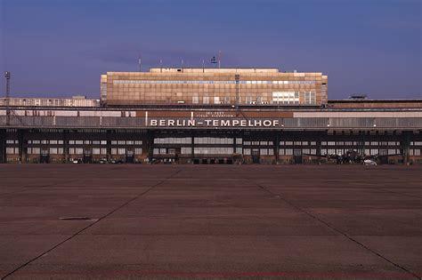 berlin airport berlin tempelhof tempelhof gallery district noir