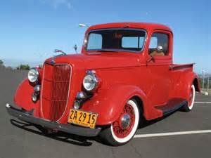 1936 ford truck trucks