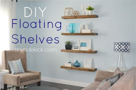 Do It Yourself Shelf by Do It Yourself Floating Shelves Organization Ideas