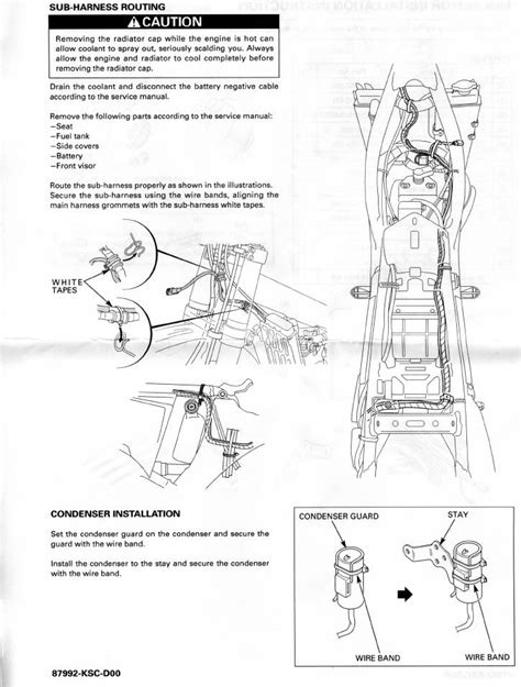 crf450x wiring diagram pdf