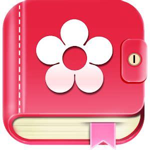 aplicaciones para controlar tu calendario menstrual