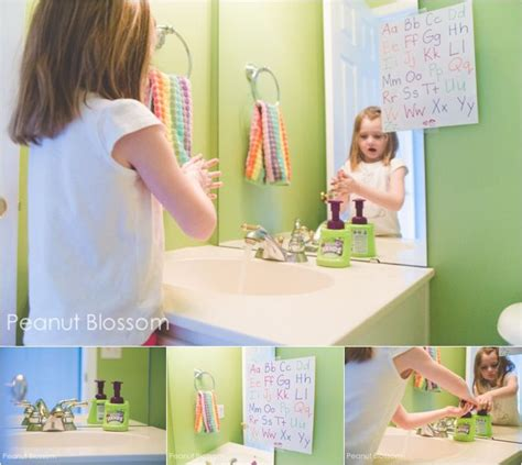 how to stop d in bathroom how to prevent germs from spreading between siblings