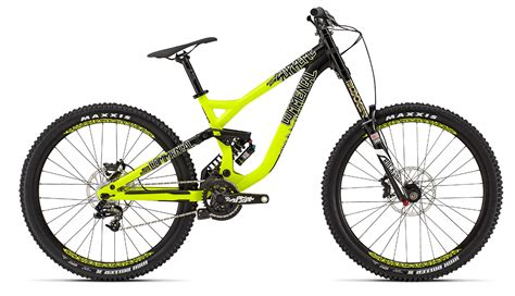 commencal supreme dh 187 2015 commencal supreme dh comp and supreme park bikes