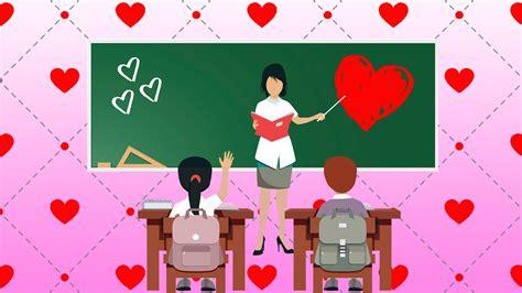 valentines cards for teachers non mushy diy valentines for to give their teachers