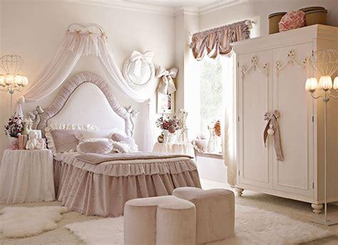 immagini camere da letto romantiche camerette romantiche dolfi