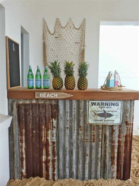 Bar Exterieur De Jardin by Am 233 Nager Un Bar De Jardin Conseils Utiles