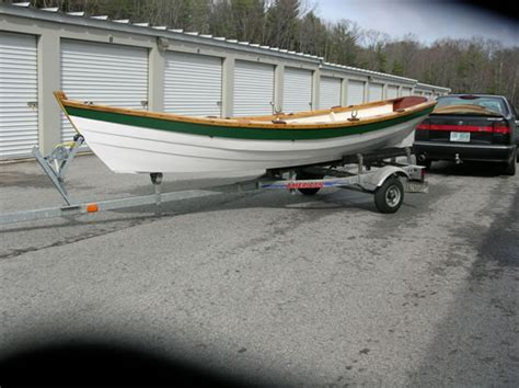 wooden dory boat for sale lowell dory ladyben classic wooden boats for sale