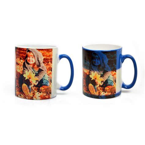 design your own mug heat sensitive personalized heat sensitive mug custom color changing mug