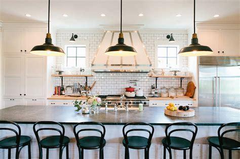 extra long kitchen island light gray shiplap kitchen island with white vintage barn