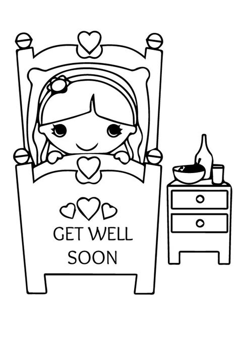 get templates for pages religous get well coloring cards printable coloring pages