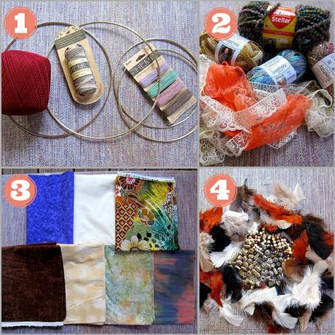 dreamcatcher how to diy tutorial how to make a dreamcatcher the journey junkie