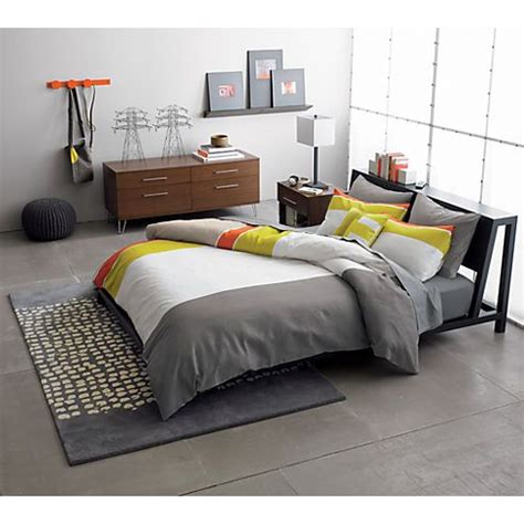 cb2 alpine bed alpine gunmetal bed gray furniture and beds