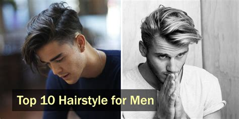 how should an 11year boys hair look like top 10 men hairstyles of 2016 and how it looks like