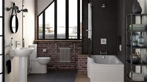 fitted bathroom designs from betta living