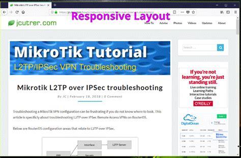 responsive layout animation jcutrer com blog updates