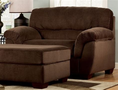 big comfy chair big comfy chair this slouchy chair and ottoman comfy