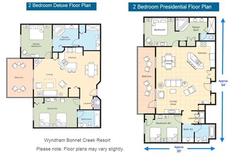 bonnet creek 2 bedroom presidential suite 2 bedroom deluxe bonnet creek wyndham bonnet creek