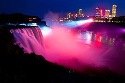 niagara falls at night niagara falls at night yelp