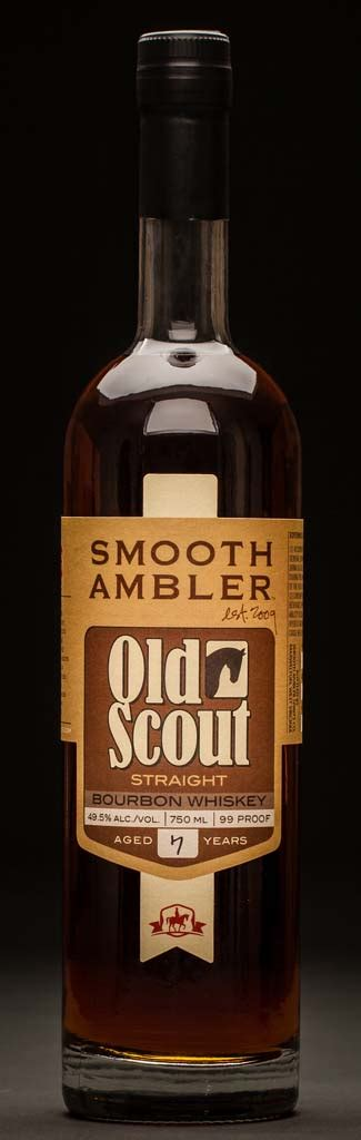 smooth ambler old scout bourbon smooth ambler old scout bourbon review