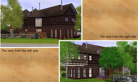 my sims 3 blog glenridge hall the mansion from tv series the mod the sims glenridge hall the mansion from tv series