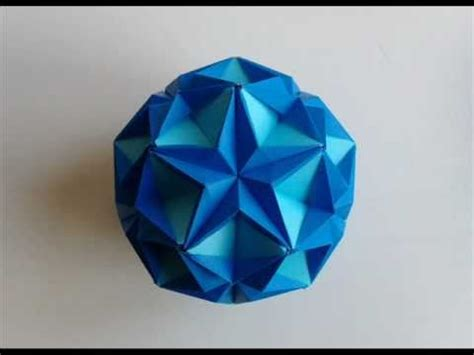 Origami Work - my origami works