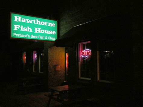 hawthorne fish house restaurant review hawthorne fish house gluten free portland