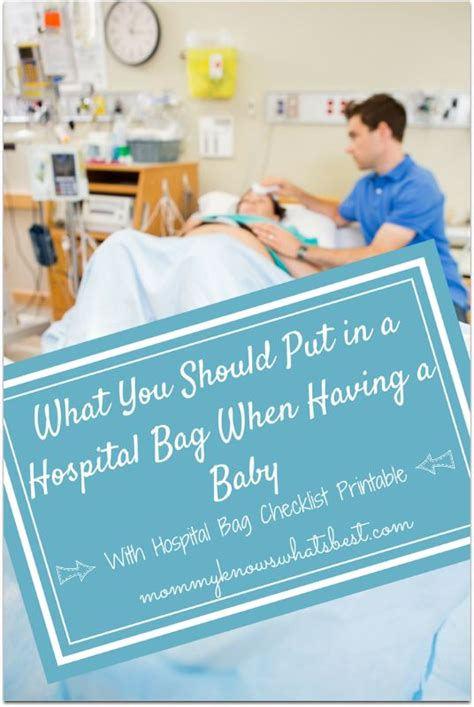 what you should put in a hospital bag when a baby bags babies and hospital bag
