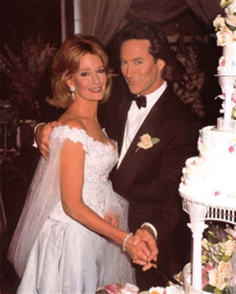 deidre hall drake hogestyn married deidre hall drake hogestyn through the years tribute