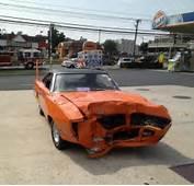 1970 Plymouth Superbird Wrecked  Mopar Blog