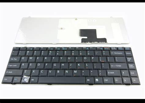 Keyboard Vaio keyboard sony vaio vgn fz series black jakartanotebook