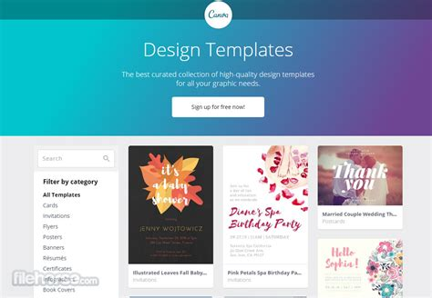 canva online website canva canva makes design simple for everyone create
