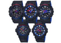 Gshock King Jdm Gx W56bb 1jf g shock gx 56bb 1 gx 56 returns with stealth black king