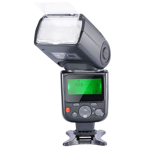 Flash Kamera Canon 700d neewer nw670 e ttl flash for canon eos 700d 650d 600d