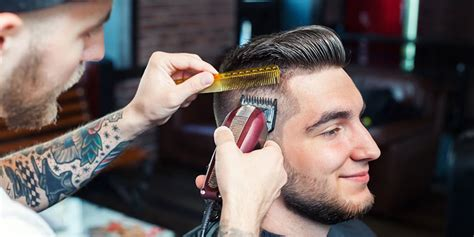 haircut with 12 clippers haircut with 12 clippers jason s fade on michael s hair