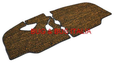 tappeto in cocco tappeto in cocco giallo nero kit moquette pianali