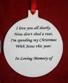 ornaments to remember loved ones amazonsmile broken chain memorial ornament photo