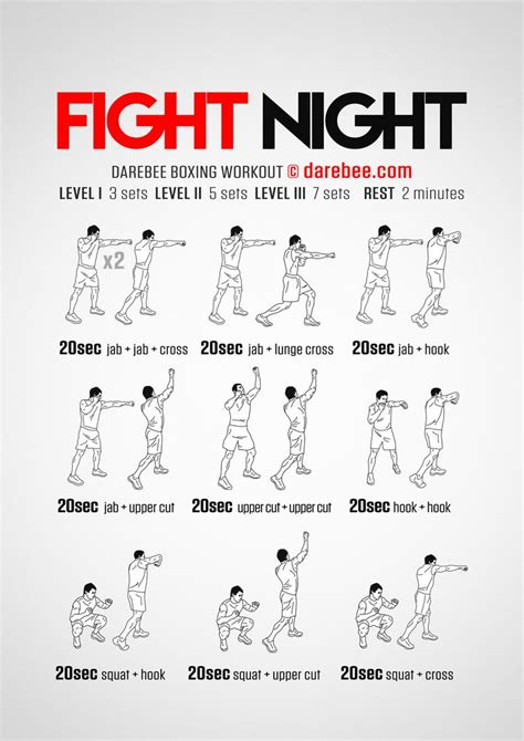 top 25 ideas about boxing fitness on boxing
