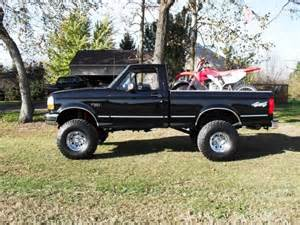 1994 Ford F150 Lift Kit 1994 F150 Lifted Autos Post