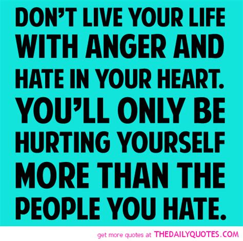 You Don T Get Over Hating To Cook Any More Than You Get - anger quotes pictures images photos