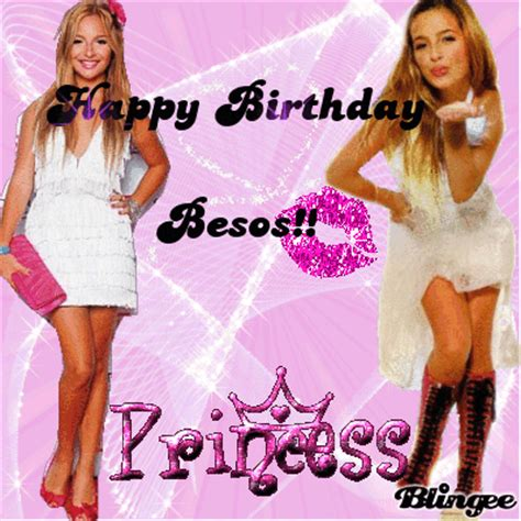 Happy Birthday Brenda And Fergie by Happy Birthday Brenda Picture 126194493 Blingee