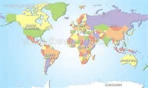 world atlas map travel holidaymapq