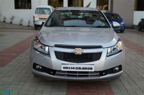 Chevy Cruze Reviews 2012 by Used Chevrolet Cruze 2009 2012 Review
