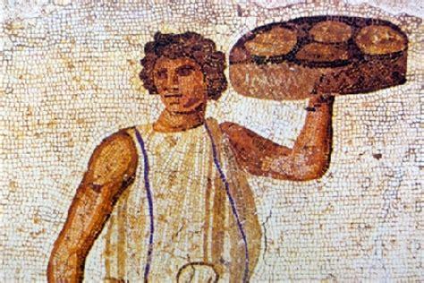 cucina antica roma due ricette passato
