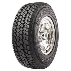 Light Truck Tires Goodyear Goodyear Wrangler Silentarmor Tire Lt235 75r15 Goodyear