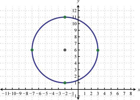 section of a circle circles