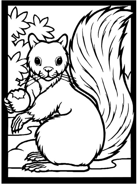 fall coloring pages coloring kids