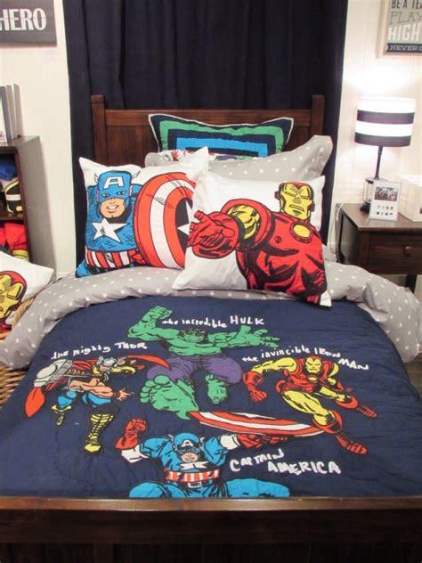 superhero full size bedding williams sonoma pottery barn and pottery barn kids tour