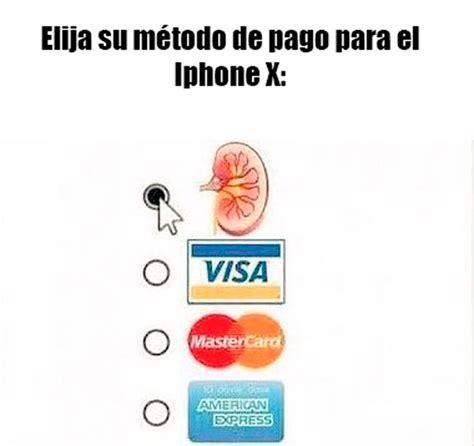 Memes De Iphone - apple presenta el iphone x 187 muycomputer